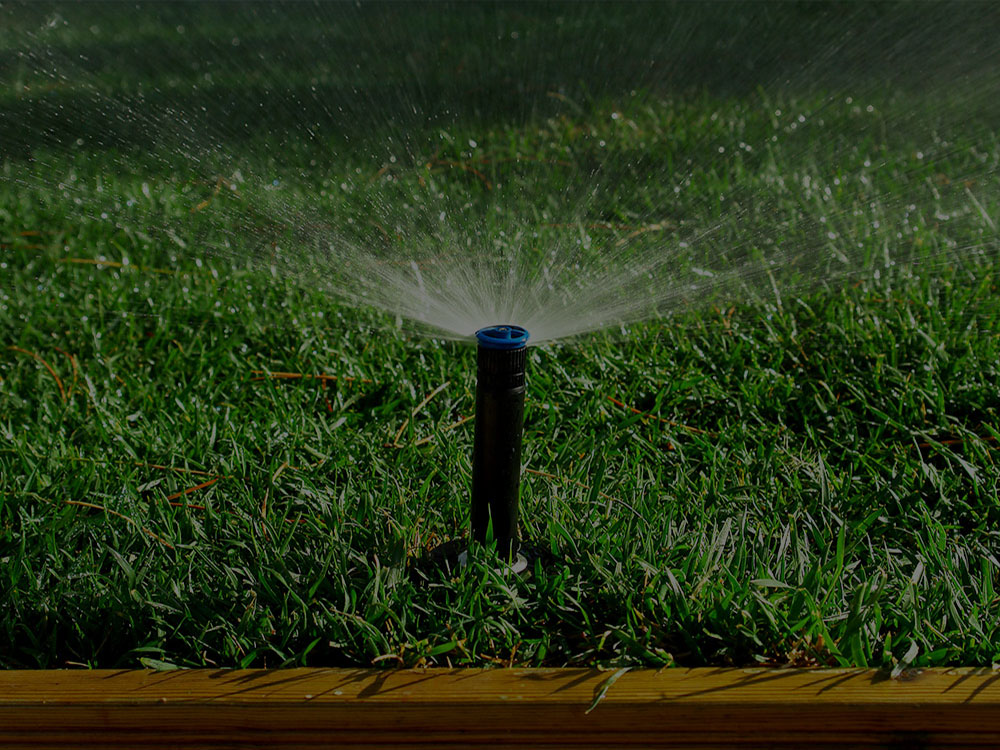 Canton Irrigation