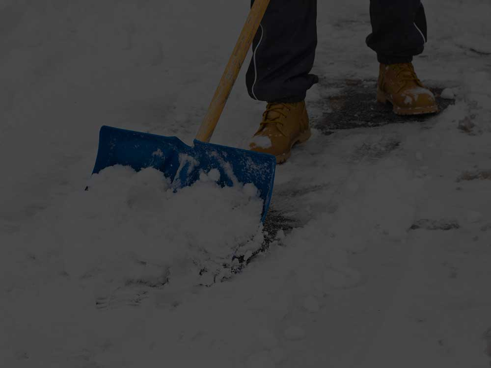Cartersville  Residential Snow Removal