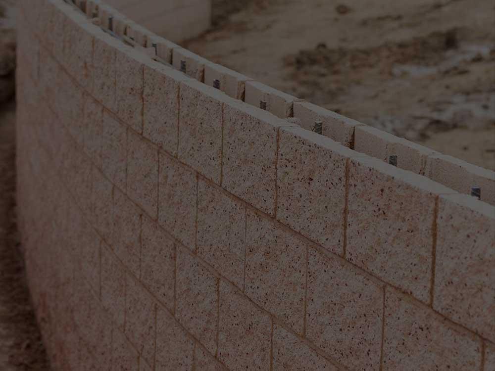 Jasper Landscape Construction