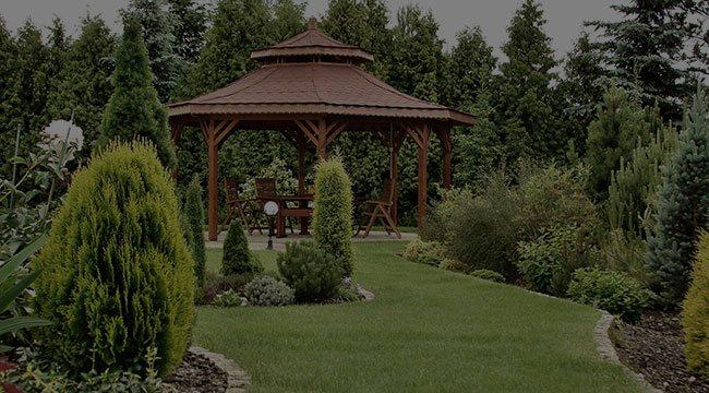 Cartersville  Garden Design